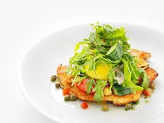 Cactus Club Cafe S Rocket Salad