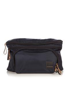 ca729e32c920 X Porter pop-print belt bag backpack