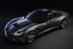 2014 Chevrolet #Corvette #Stingray. I hope they go through with this one... this is so beautiful