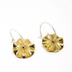 Carousel Hoop Earrings – So Just Shop