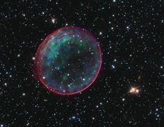 #Space: #supernova remnant SNR 0509-67.5 is a festive holiday #bauble http://space.io9.com/this-supernova-remnant-is-a-festive-holiday-bauble-1675373348 … via @io9 & @maximaxoo  (Twitter)
