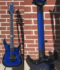 Bass Ukulele, Music Guitar, My Music, Schecter Guitars, Bridget Satterlee, Types Of Guitar, Guitar Design, Musical Instruments, Diamond