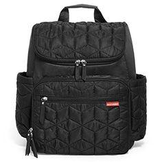 Skip Hop FORMA Backpack - Black Skip Hop http://www.amazon.com/dp/B00R4PXGQ4/ref=cm_sw_r_pi_dp_1toOwb0DNA8X9