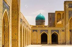 bukhara - Google Search Silk Road, Taj Mahal, Cities, Google Search, Building, Travel, Viajes, Buildings, Traveling
