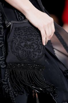 All about shine  - Ralph Lauren S/S 2013
