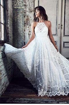 Grace Loves Lace – Blanc and Limited Edition Brautkleider Kollektion 2017