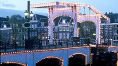 2. Amsterdam - Le Pont Maigre