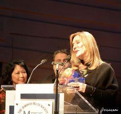 Nanette Workman Blues with a feeling  (Lifetime Achievement) Award Photographer Kimberly Mallett