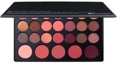 bh Cosmetics Blushed Neutrals Eyeshadow & Blush Palette