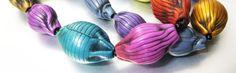 Artybecca hollow bead templates