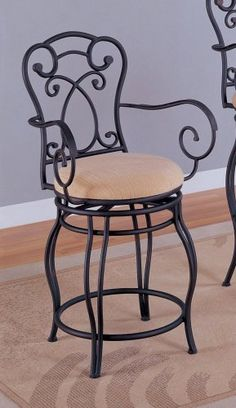 1000 Images About Kitchen Barstools On Pinterest Swivel