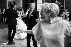 Hochzeit Salzburg Alte Residenz Tanz der Eltern und Brautpaar
