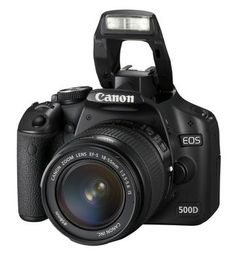 canon camera rebel t1i