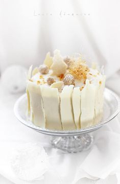 pandispan Vanilla Cake, Mousse, Bakery, Cheesecake, Food And Drink, Ice Cream, Cooking, Desserts, Kitchens