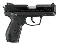 Ruger SR22 Semi-Auto Rimfire Pistol | Bass Pro Shops: The Best Hunting, Fishing, Camping & Outdoor Gear
