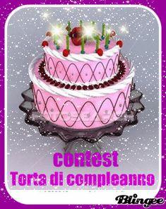 """torte di compleanno   la casetta di cioccolato: contest """" torta di compleanno"""""""