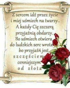 Życzenia imieninowe i urodzinowe Psalm 91, Birthday Wishes, Texts, Thoughts, Humor, Quotes, Crafts, Beret, Pictures