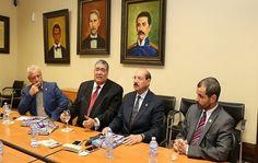 El presidente del Parlamento Centroamericano (PARLACEN), Antonio Alvarado resaltó el notable apoyo que el presidente Danilo Medina ha dado al proceso de integración centroamericano