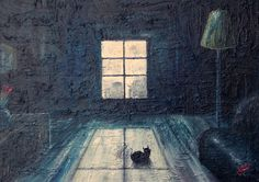 MP Elliott #NorthernArt @ www.mpelliottartist.com influenced by the Industrial Landscapes of Northern England including Manchester and Lancashire and local artists such as #LSLowry, #TheodoreMajor and #WilliamRalphTurner. #Spiritual #Mananddog #Man #Dog #Sun #Manchester #Lancashire #Cumbria #Yorkshire #Northumberland #20thCentury #CottonMill #workingclass #workers #ManchesterUnited #ManchesterCity #Preston #Wigan #Cheshire #Liverpool #Scotland