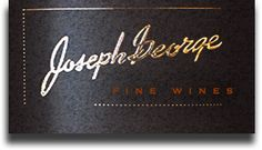 Joseph George Wines - Welcome Yountville Wineries, California Wine, Fine Wine, Wine Country, Wines, Personalized Items, Joseph, Entertaining, Food