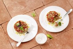 Basilikum kommt aus dem Griechischen und bedeutet so viel wie «königlich». Und so fühlt man sich auch beim Verspeisen dieses Gerichts.