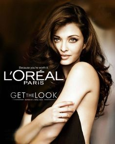 Get the the look of Aishwarya rai all inspired Girls. BY: MALP.2014.