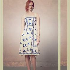 Anthropologie Dresses & Skirts - Anthropologie Lidia Dress
