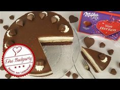 Die 62 Besten Bilder Von Videos Torten Mudpie Videos Und Cake