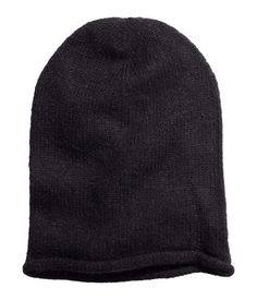 [this could potentially be any black beanie...it doesn't have to come from H & M] black beanie sale $6 not 9.95