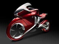 Las 10 Motocicletas del Futuro