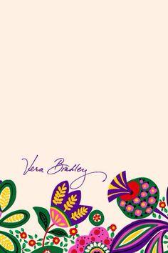 Dress your tech from Vera Bradley