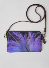 VIDA Statement Clutch - The Concert Vermeer by VIDA vDE57P