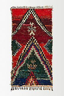Heirloom Tapestry Rug