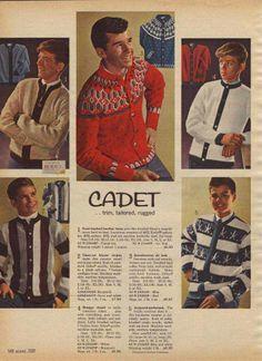 60s men fashion