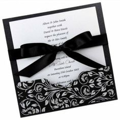 Wedding Invitations and Stationery : Image 80544