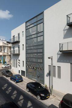 Gallery of Jaffa Art Apartment Building / Pertzov Architecture - 10