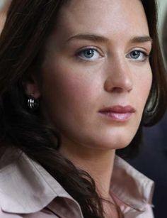Emily Blunt Irresistible