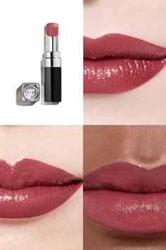 Makeup News, Chanel Beauty, Makeup Looks, Bloom, Lipstick, Red, Lipsticks, Make Up Looks
