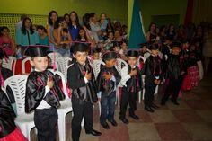 Escola de São Sebastião do Umbuzeiro realiza Formatura do ABC
