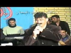 رقص وغناء عراقي احوازي رجالي رائع في فرحة زواج عراقية احوازية