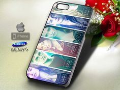 harry potter The Hunger Games iPhone cases 4/4S Case iPhone 5/5S/5C Case Samsung Galaxy S3/S4 Case on Etsy, $17.18 AUD