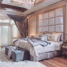 rustic home decor Dream Rooms, Dream Bedroom, Home Bedroom, Bedroom Decor, Bedrooms, Small Bedroom Inspiration, Luxury Decor, Dream Decor, Ideal Home