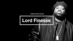 Dubspot Radio Podcast: Lord Finesse (D.I.T.C.) Exclusive Live Mix!