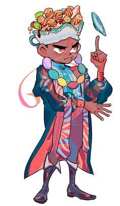 Dessert JOJO- Avdol || pixiv ⚡BUL⚡ || Stardust Crusaders Jojo Bizarre, Bizarre Art, Jojo Stardust Crusaders, Manga Art, Anime Art, Jojo Memes, Poses, Jojo's Bizarre Adventure, Jojo Anime