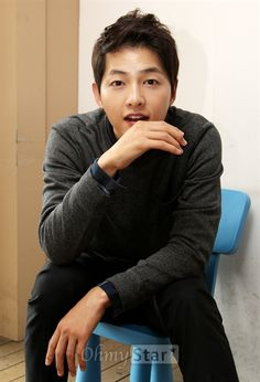 Song Joong Ki - Innocent Man and S.S.