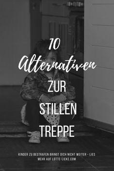Stille Treppe Alternativen