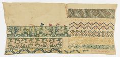 Cc Images, Darning, Design Museum, 18th Century, Weaving, Embroidery, Quilts, Stitch, Pattern