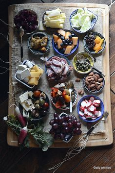 creating charcuterie tapas mezze: five tips