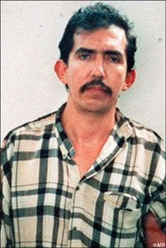 Nicknamed 'The Beast' Luis Garavito has often been referred to as the 'world's worst serial killer' due to the number of his victims which number around 140 How Known to rape and murder young boys, Garavito would lure them with the promise of money for odd jobs, candy or even drugs. The children were tied up before being viciously tortured, raped and eventually killed by having their throats slashed. Garavito was sentenced to prison for the murder of these young children.