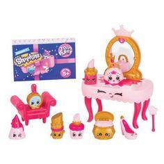 Shopkins Join the Party! Shopkins Join The Party, Shopkins Season 7, Shopkins Game, Shoppies Dolls, Shopkins And Shoppies, Barbie Ballet, Unicorn Phone Case, Princess Theme Party, Moose Toys